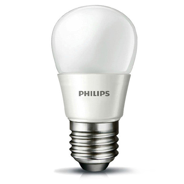 Philips 3W LED-polttimo E27
