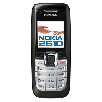 Nokia 2610 refurbished