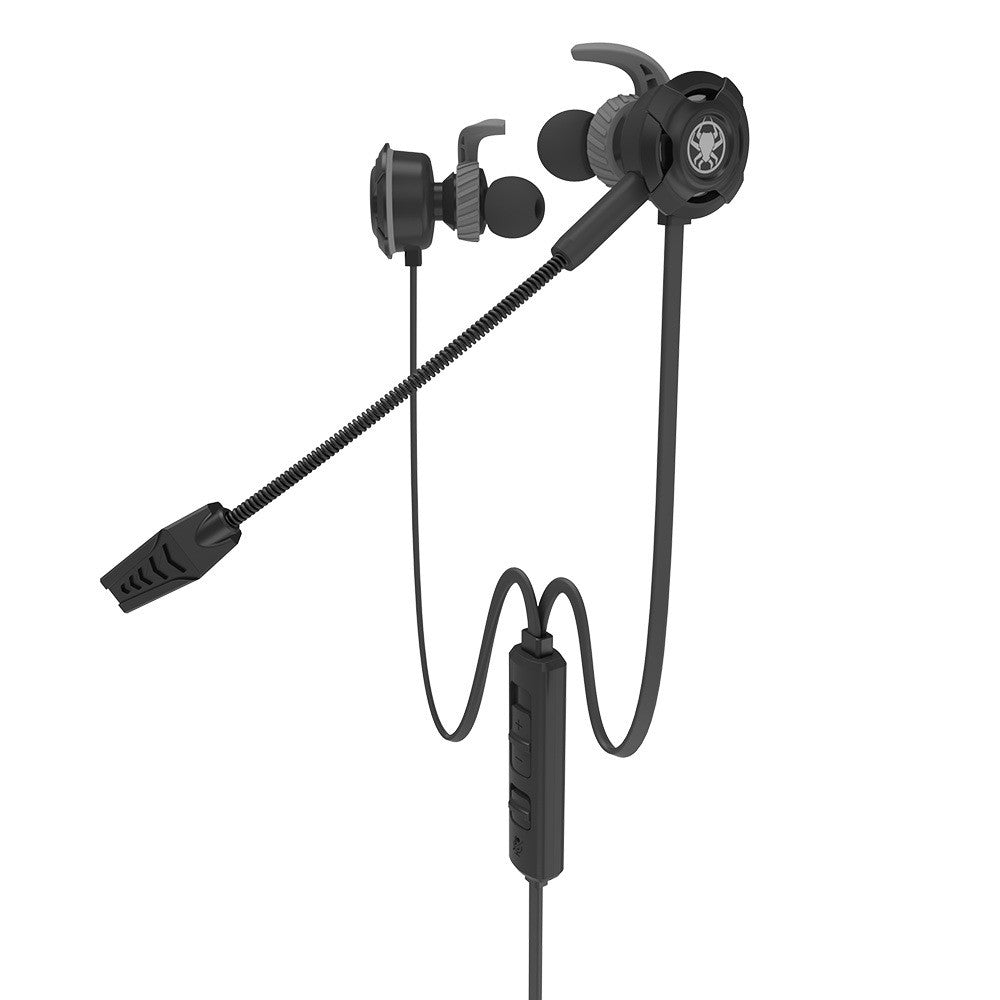 Plextone G30 on-the-go pelaajan headset
