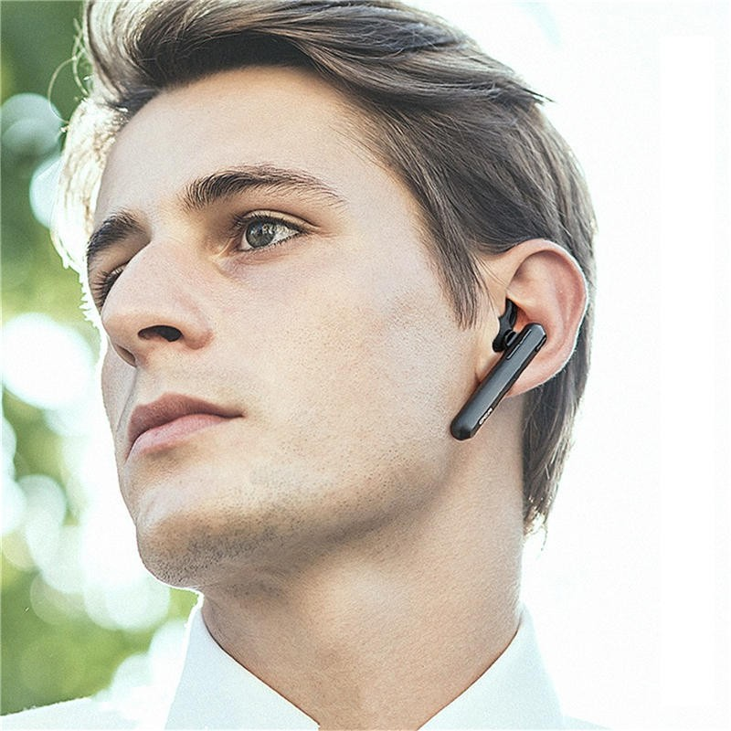 QCY A1 Handsfree Bluetooth 5.0