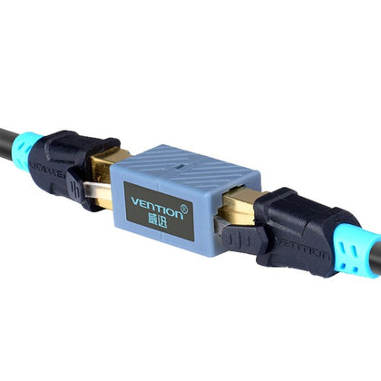 Vention RJ45 Ethernet-kaapelin jatkopala CAT6