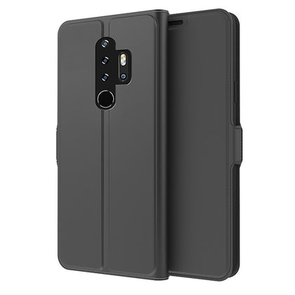 Blackview BV6300 Pro flip cover suojakotelo