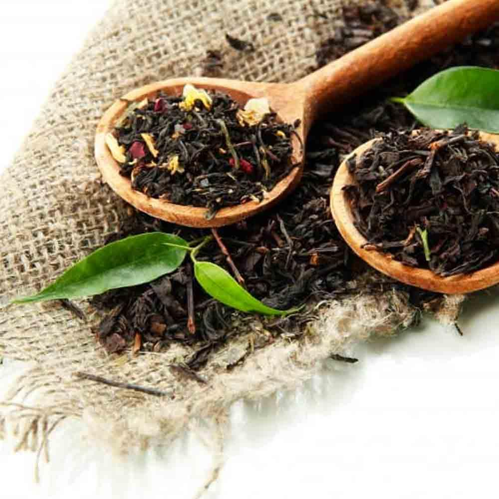 Green Tea Extract Provides Good Benefits