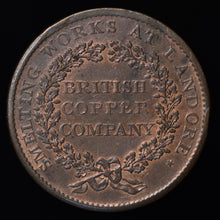 Load image into Gallery viewer, British Copper Company (W. 563)