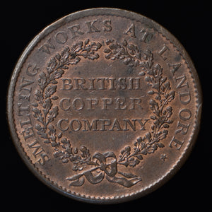 British Copper Company (W. 563)