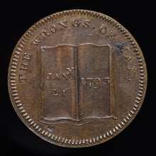 Load image into Gallery viewer, Middlesex Farthing D&H 1106a Spence's