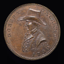 Load image into Gallery viewer, Middlesex Farthing D&H 1060 Orchard