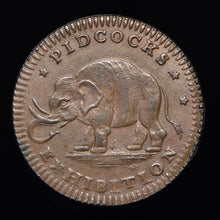 Load image into Gallery viewer, Middlesex Farthing D&H 1066 Pidcock's