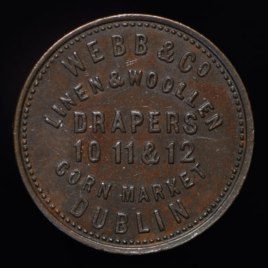 Dublin Webb & Co. UF 6350