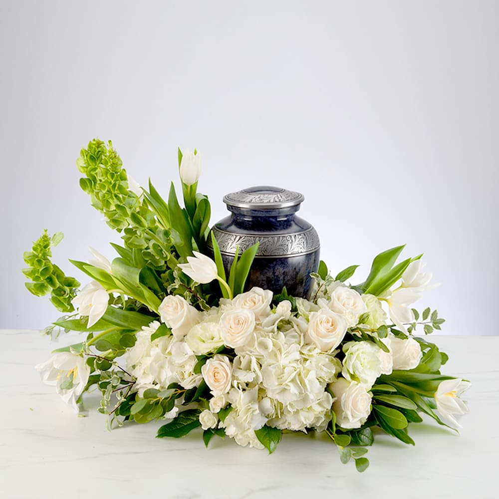 Heavenly Urn holder