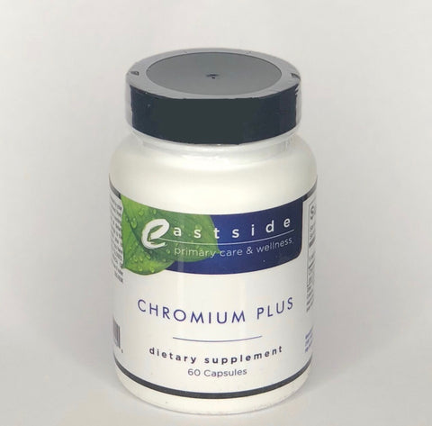 Chromium Plus (60ct)
