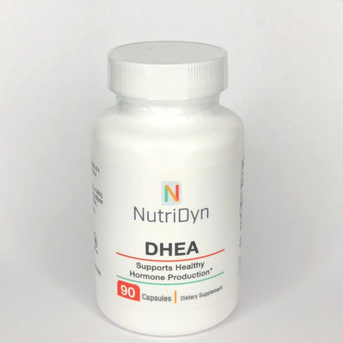 DHEA 25mg (90ct)