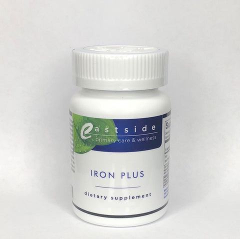 Iron Plus (120ct)