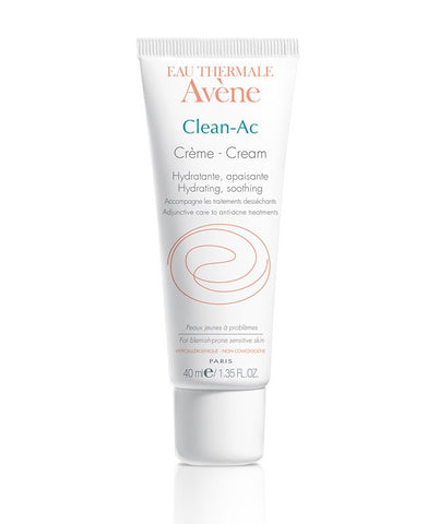Clean-Ac Hydrating Cream