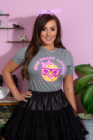 Kawaii Cookie T Shirt Molly Robbins Kawaii Collection Collab