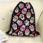 Sac à Dos Calavera Mexicaine | Crâne Nation