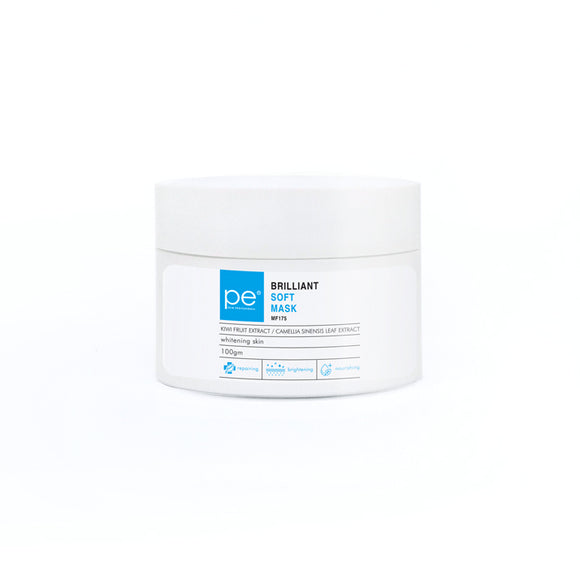 MF175 Brilliant Soft Mask (100gm/750gm x 2 per carton)