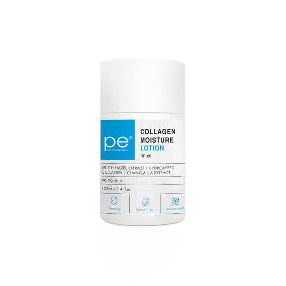 TF126 Collagen Moisture Lotion (100ml/1500ml)
