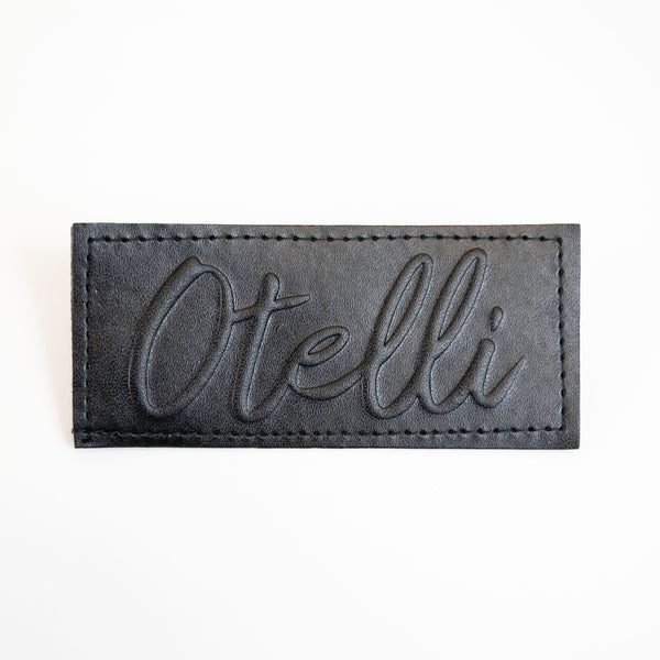 Otelli Custom Black Badge