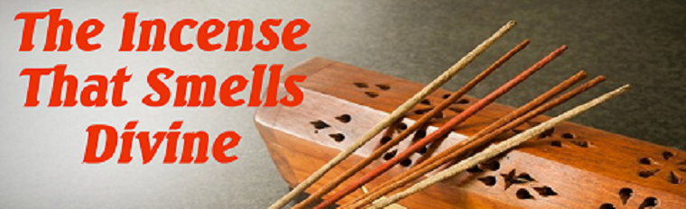 See all our incense range