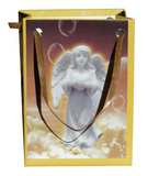 Small Angel Figurine In Gift Bag