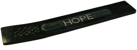 Freedom Hope Incense Burner