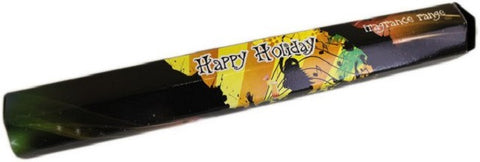 Happy Holiday Incense Sticks