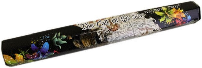 The Call of the Sea Incense Sticks