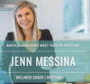trusted dietician jenn messina
