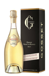 Gosset Grand Blanc de Blancs NV