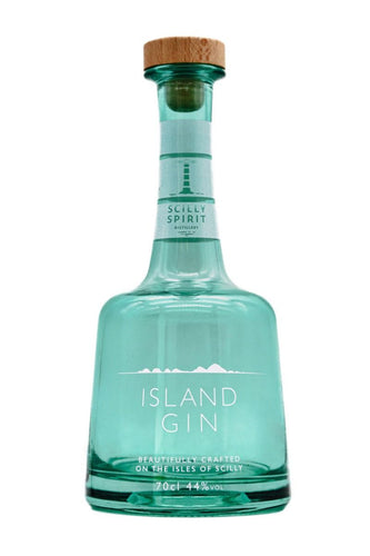 Island Gin, Isles of Scilly 44%