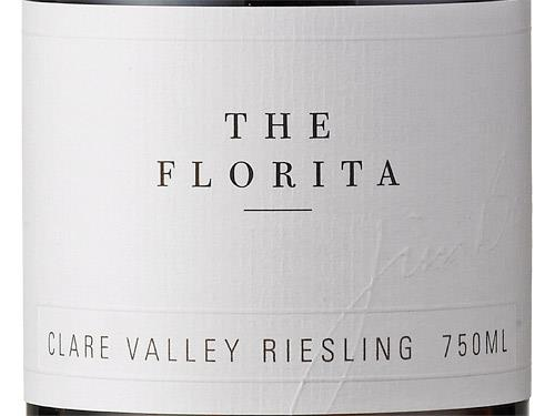 Jim Barry The Florita, Clare Valley Riesling 2011