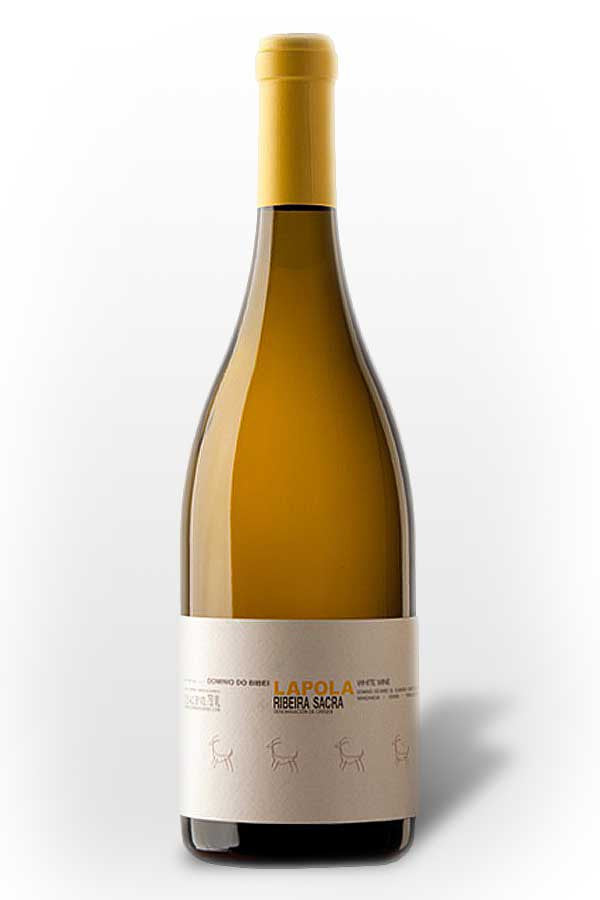 Lapola, Ribeira Sacra White, Dominio Do Bibei, 2015