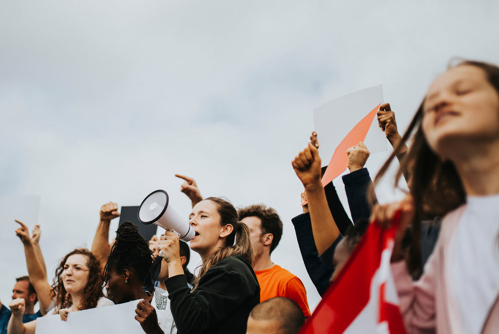 What Is Brand Activism And How To Do It Right
