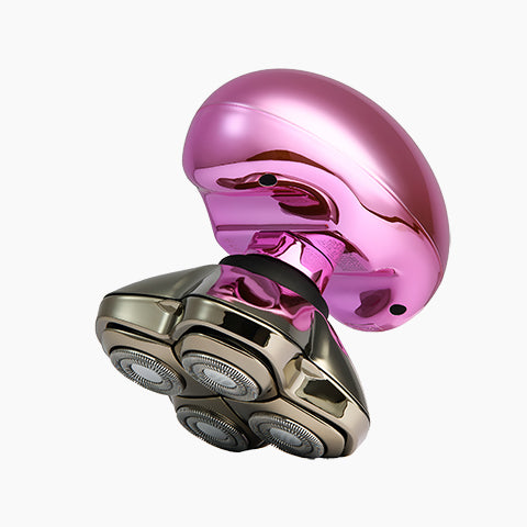butterfly kiss electric leg and body shaver for women