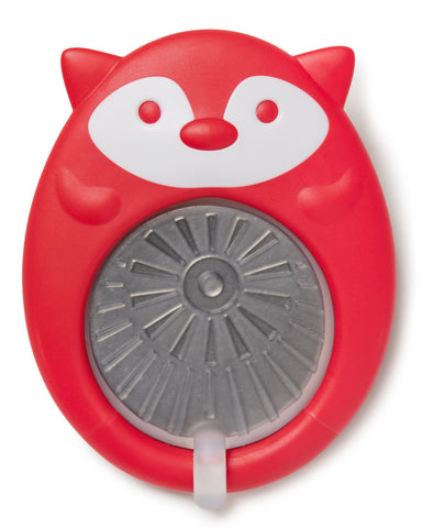 Explore & More Stay Cool Teether - Fox