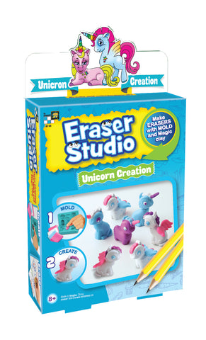 Eraser Studio - Unicorns