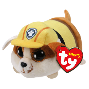 Rubble-Paw Patrol Teeny Ty