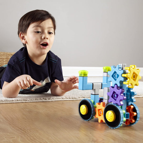 Learning Resources Gears Rover Gears