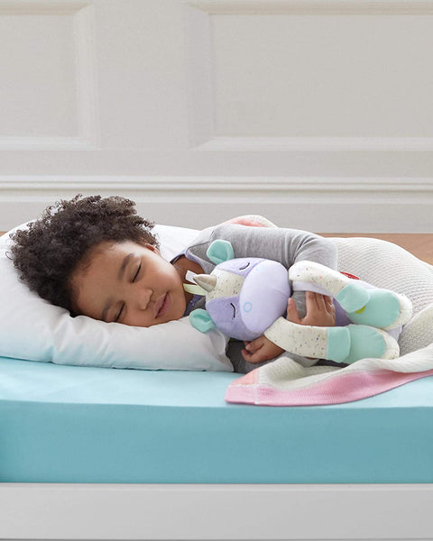 Skip Hop Cry-Activated Baby Sleep Soother & Nursery