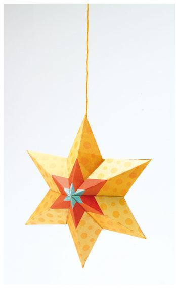 Airy Objects to Hang - Stars at Night