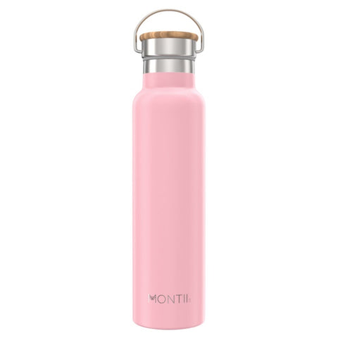 Mega Bottle - Dusty Pink 1 Litre