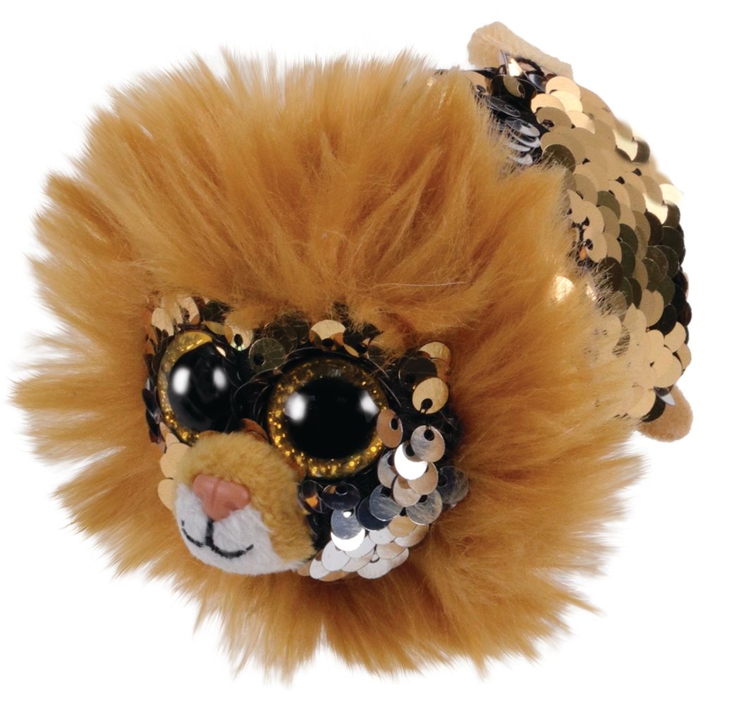 Regal-Lion Teeny Ty Flippables