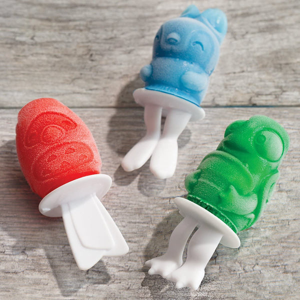 Zoku Ice Pop Mold - Songbird