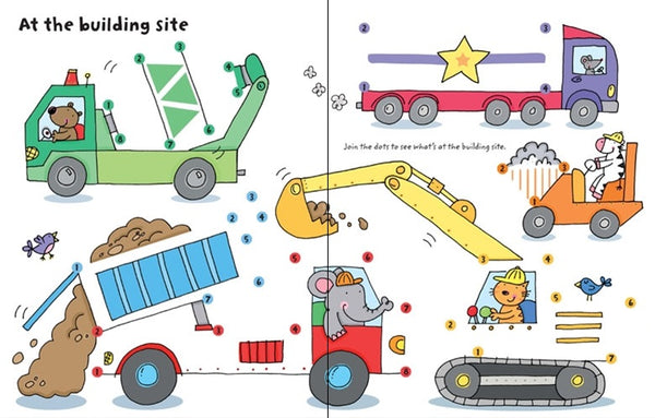 Big Wipe Clean Activity Book