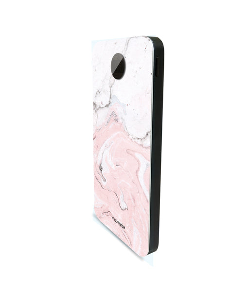 Marble Rosa Verona - Universal Power Bank