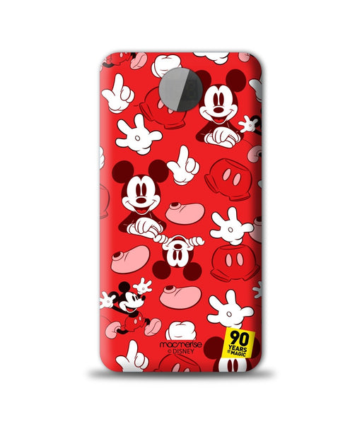 Mickey Classic Red - Universal Power Bank
