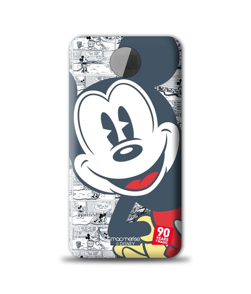 Mickey Comicstrip - Universal Power Bank