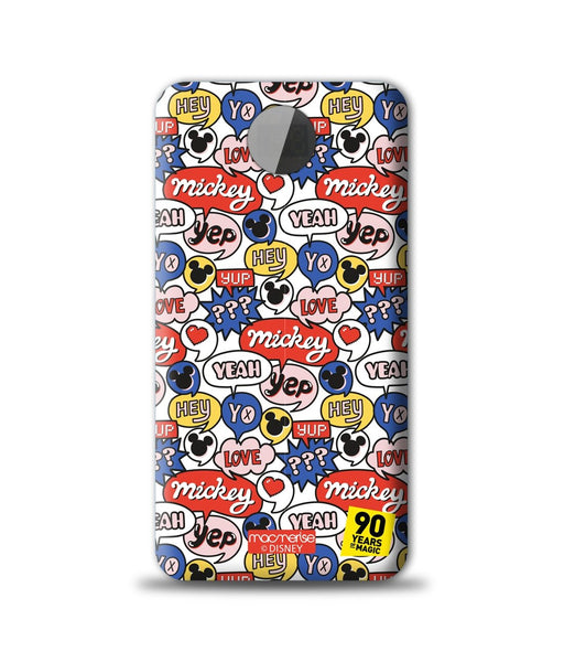 Mickey Doodle - Universal Power Bank
