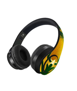 Suit Up Aquaman Wireless Headphones